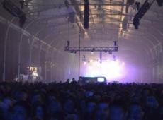Pitchfork Festival, univers musical parallèle