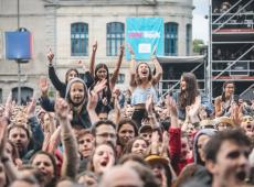 Art Rock, Papillons de Nuit, Festival Sur Les Pointes, Imaginarium Festival...