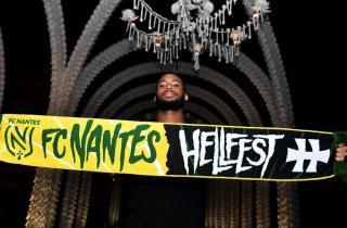 Le Hellfest joue ce soir aux côtés du FC Nantes
