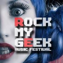 Rock My Geek