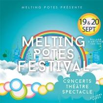 Festival Melting Potes
