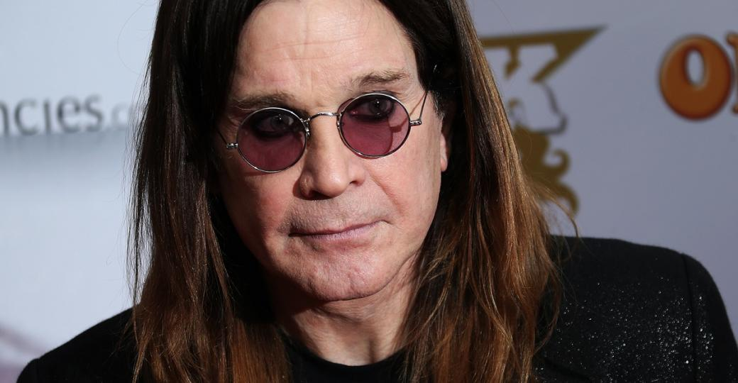 Ozzy Osbourne au Download Festival France, UK et Madrid en 2018