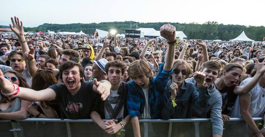 Green Horse, premier festival d'été en Seine-Maritime pour 2017