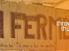 #ThrowBackThursday : souviens toi... le séant dans la gadoue