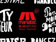 Marsatac annonce ses premiers noms