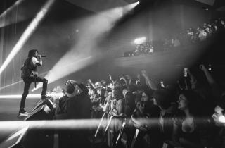 Kelly Moran, Danny Brown, Stereolab: Villette Sonique se pare de ses premiers headliners et d'une nouvelle affiche