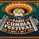 Paris Cumbia Festival