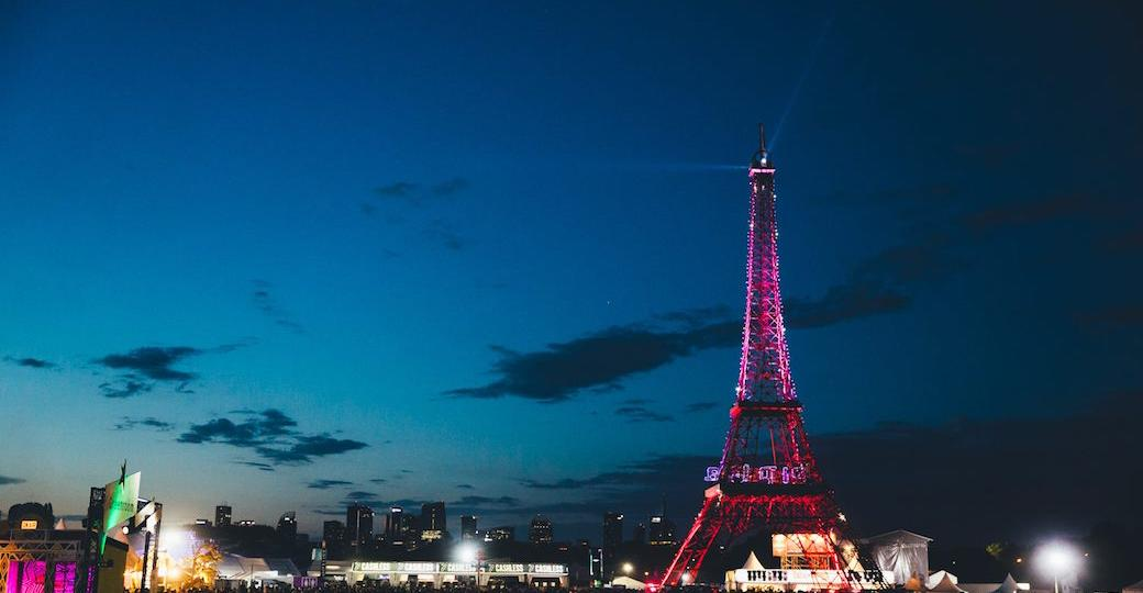 Lollapalooza Paris étoffe sa programmation : French Montana, Bastille et Lil Pump
