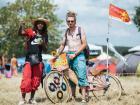 Dub Camp: la crème de la culture roots