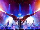 Rammstein aux Arènes de Nîmes le 11 juillet