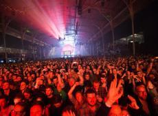 Pitchfork Music Festival, Les Primeurs de Massy, Les Indisciplinées ...