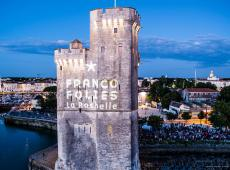 Les Francofolies confirment leur programme 2021 avec Francis Cabrel et Jean-Louis Aubert