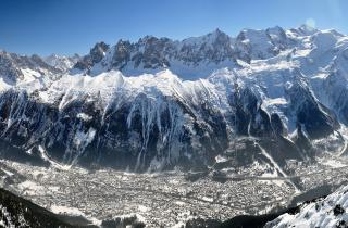 Musilac prend de l'altitude pour une première au Mont Blanc