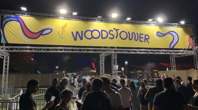 Woodstower 2019, histoire de finir l'été en toute beauté