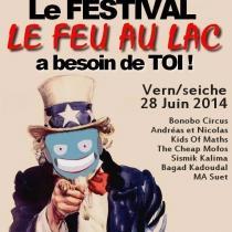Festival le Feu Au Lac