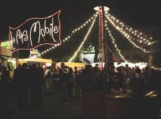 Ouest Park, Name Festival, Charabia Festival ...