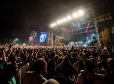Danakil, Chronixx, UB40… La programmation complète du No Logo Festival