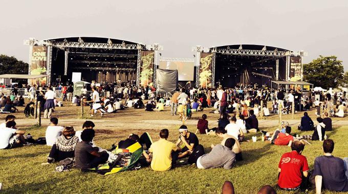 Reggae Sun Ska, le festival Rastafari