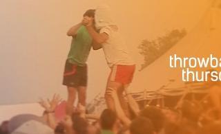 #ThrowBackThursday : Souviens-toi… les amourettes de juillet