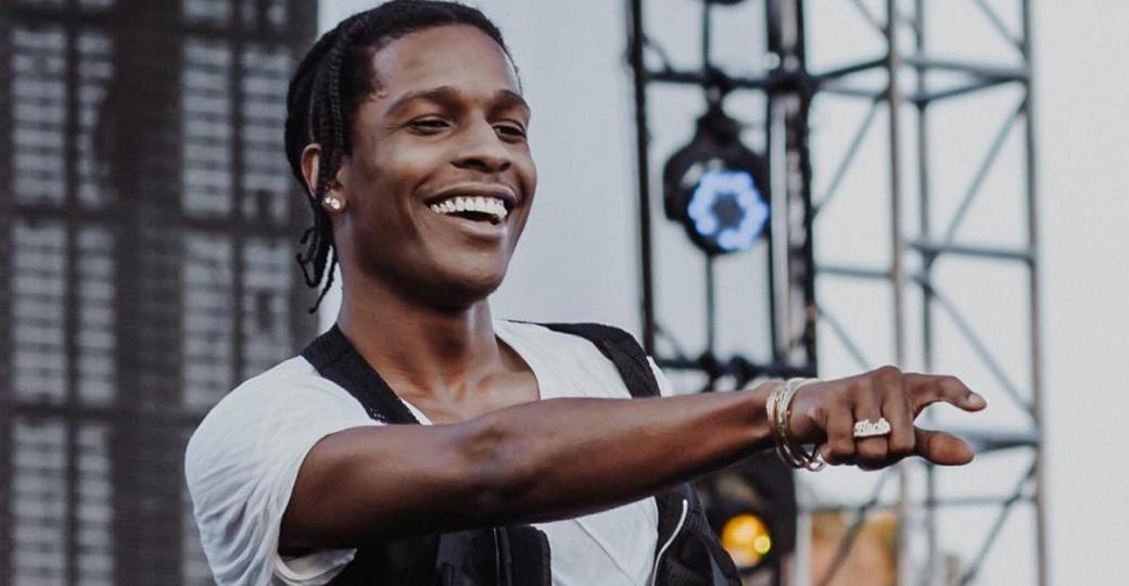 A$AP Rocky, Nina Kraviz, Orelsan : le début de la programmation du festival Dour fait tourner la tête