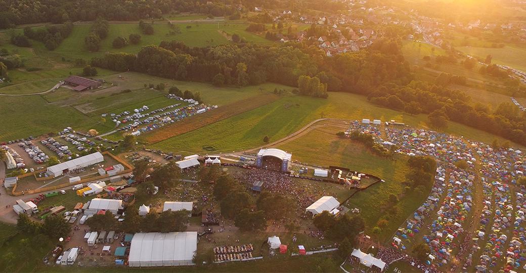 Le festival Décibulles lance les vacances d'été