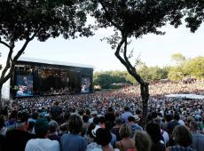 Ardèche Aluna Festival, Marsatac, Download Festival, La Magnifique Society...