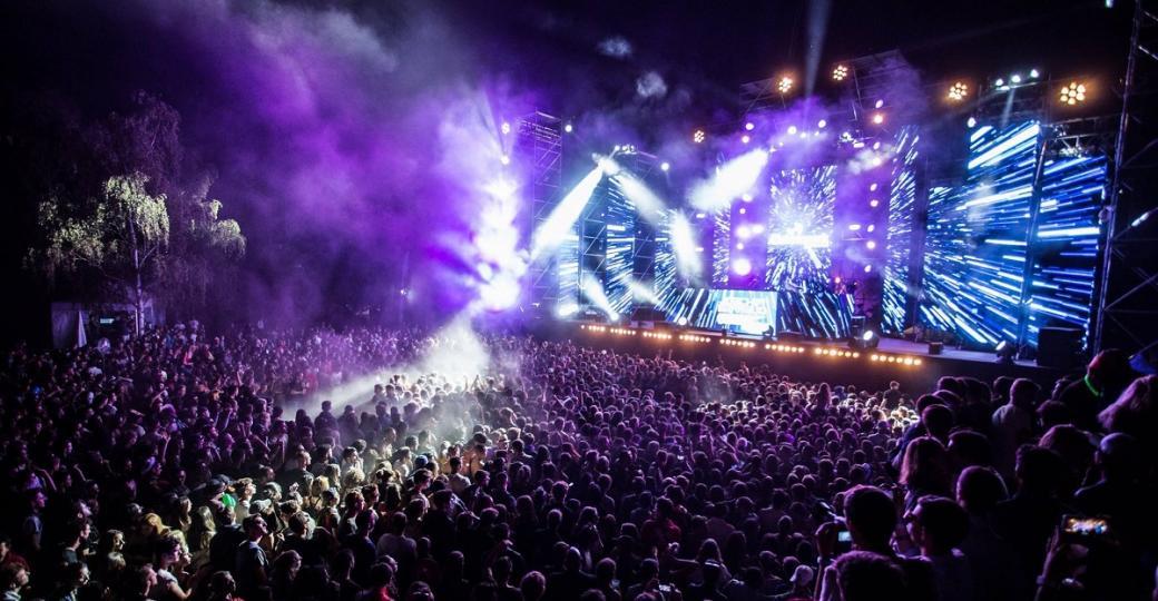 Elektric Park fête ses 10 ans avec de grosses têtes d'affiche électroniques