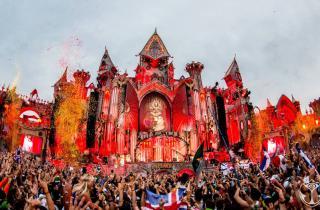 Tomorrowland révèle ses premiers noms