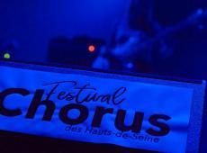 Cette semaine le festival Chorus est de retour à Paris avec une édition spéciale