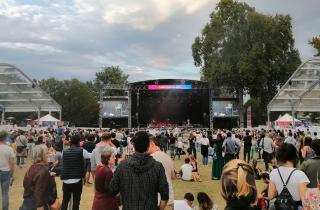 Festival ODP Talence 2021, un samedi soir pour la bonne cause