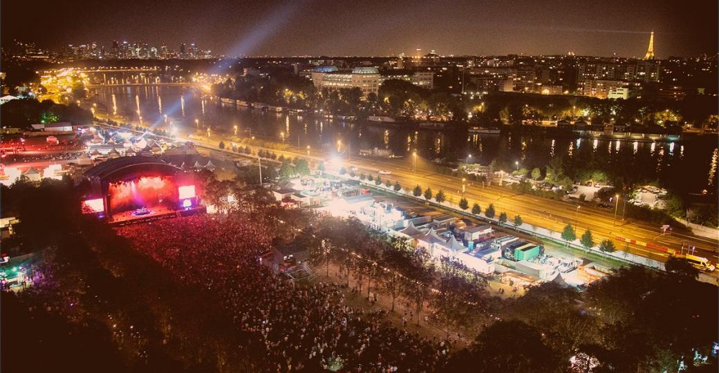 Rock en Seine finalise sa programmation en beauté