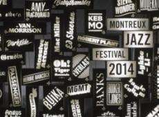 Le programme quatre étoiles du Montreux Jazz Festival