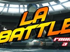 La Battle : Foo Fighters vs Motörhead, Ben Klock vs Four Tet
