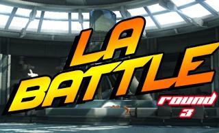 La Battle : Foo Fighters vs Motörhead, Ben Klock vs Four Tet