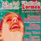 Festival De Lormes