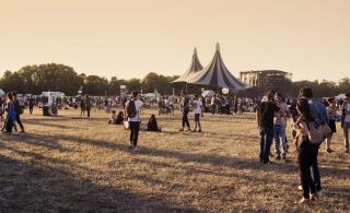 Le Weather festival, un electro(n) libre au bois de Vincennes