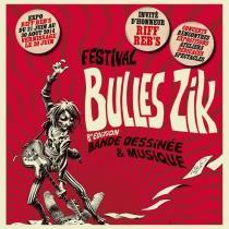 Bulles Zik