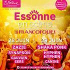 Essonne en Scène par les Francofolies