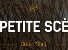 LPS #9 : Green Shop au No Logo