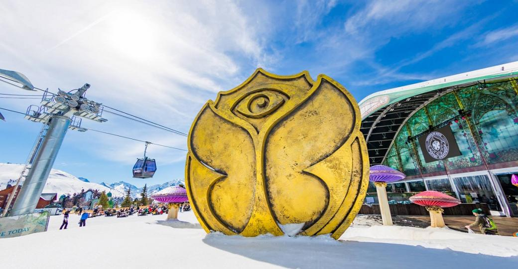 Coronavirus : les festivals Tomorrowland Winter et Rock the Pistes sont annulés