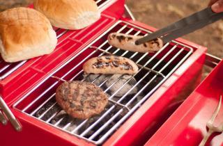 Le barbecue boîte à outils, ce nouveau compagnon en festival
