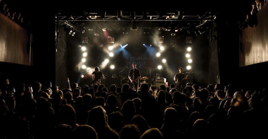 Pitchfork Music Festival, Les Primeurs de Massy et Les indisciplinées...