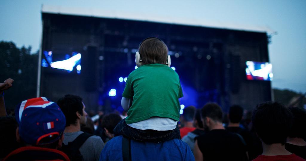 Musilac, Route du Rock, MaMa Festival ... Les annonces qu'il ne fallait pas manquer cette semaine