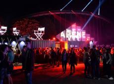 Rush, Festival sur les Pointes, Les 3 Éléphants, Jazz sous les Pommiers...