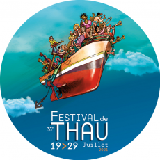 Festival De Thau