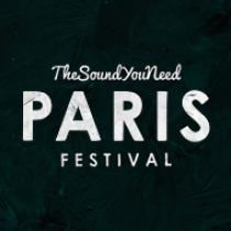 TheSoundYouNeed Festival