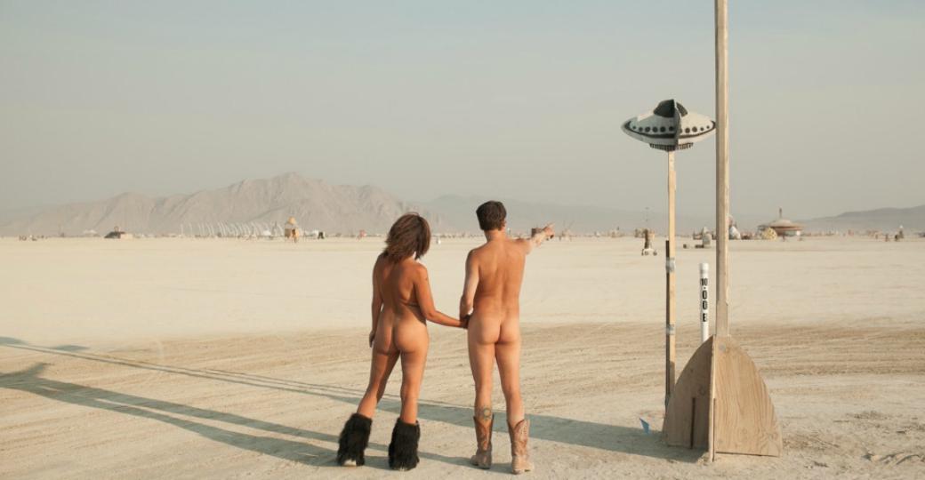 Le Burning Man a annoncé son thème spirituel pour 2017