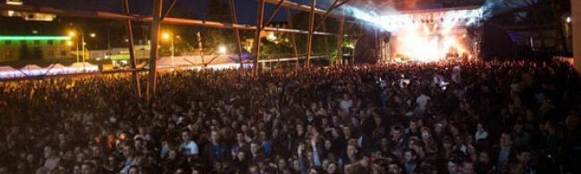 Festival Rolling Saône : programmation complète avec Martin Solveig, Birdy Nam Nam et The Shoes