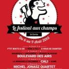 Le Festival Aux Champs