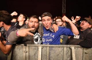 Le festival Au Pont du Rock demande du soutien pour sa 28ème édition